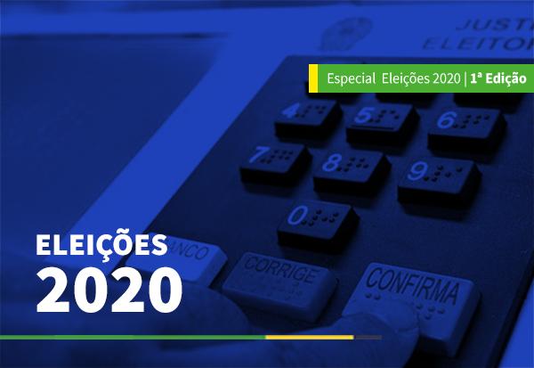 Especial Eleições 2020