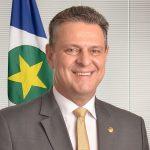 Eleições suplementares para Senador em Mato Grosso