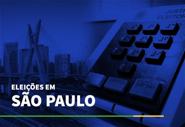 Eleições em São Paulo