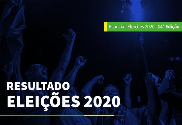 Resultado Eleições 2020