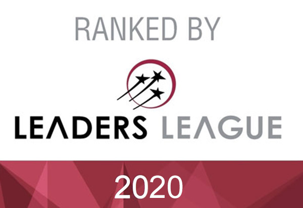 Radar e Celuppi Advogados são altamente recomendados no Leaders League 2021