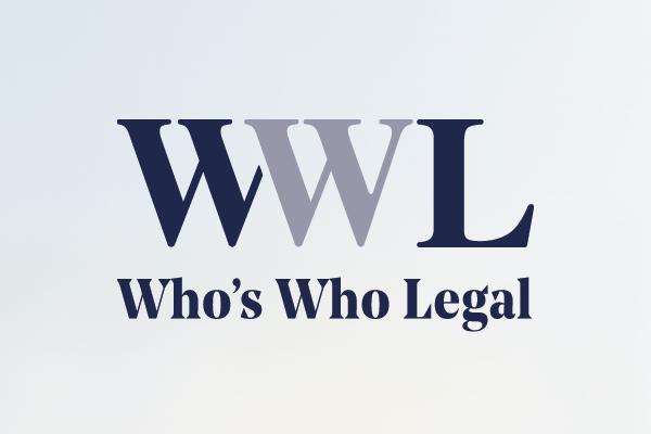 Celuppi Advogados indicado no WWL