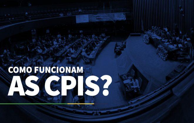 Como Funcionam as CPIs?