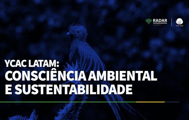 YCAC Latam: Consciência Ambiental e Sustentabilidade