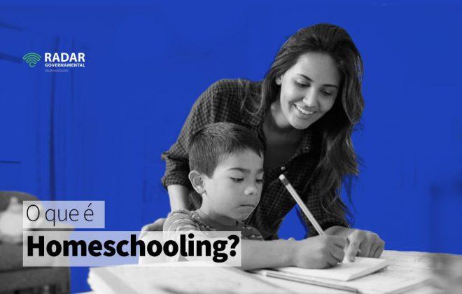 O Que é Homeschooling?