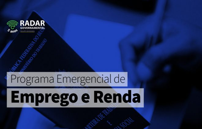 Programa Emergencial de Emprego e Renda